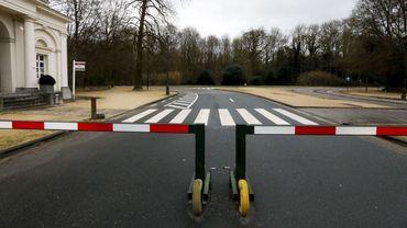 Mobilinfo de ce mardi: Vent, pluie et parcs fermés
