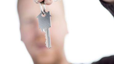 Les ventes de nouvelles habitations ont diminué de 47%.