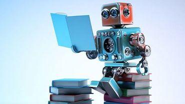 Booksy, la librairie en ligne qui ne propose que des livres écrits par des robots!