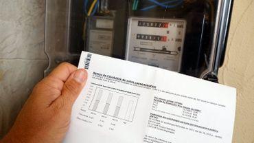 Fournisseurs d'énergie: la Creg exige des modes de facturation plus transparents
