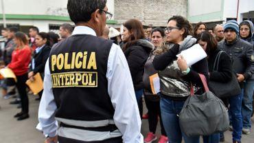 les arrestations ont eu lieu en Albanie, Argentine et Costa Rica dans une opération conjointe menée par Interpol et les autorités italiennes.