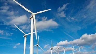 Photo d'illustration-Un plan éolien contesté à Vielsalm