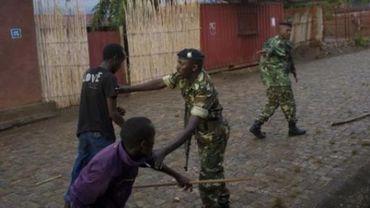 Burundi: samedi de trêve dans les rues de Bujumbura