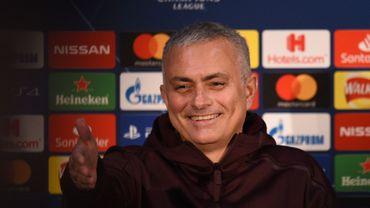 Mourinho compte sur le fair-play financier pour gagner la Premier League