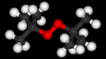 L'explosif des attentats de l'EI: une formule complexe mais des ingrédients courants.