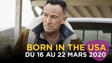 "Le voyage ""Born in the USA"""