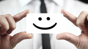 Et pour vous, c'est quoi le bonheur au travail ?