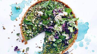 Recette de Candice: Quelques idées de salades cuites !