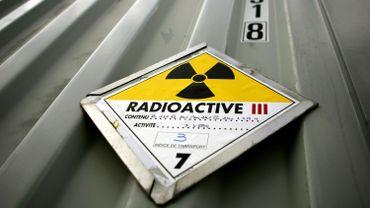 """Déchets nucléaires dans le massif schisteux de Stavelot? """"C'est non"""" pour Malmedy (illustration)"""