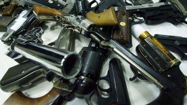 Trafic d'armes en Belgique: enquête au coeur de la poudrière!