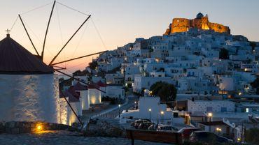 Astypalea, Grèce