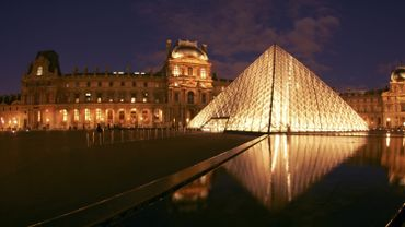 8,1 millions de visiteurs au Louvre en 2017, en hausse de 10%