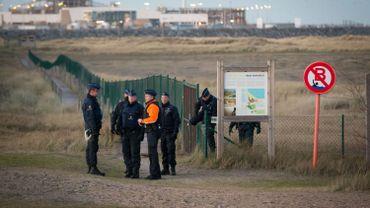 Grosse opération ce jeudi pour déloger les migrants à la côte belge