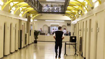 La surpopulation dans les prisons belges a atteint un nouveau pic en 2012