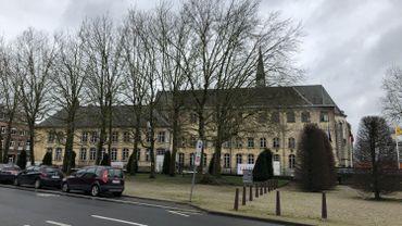 L'ancien couvent des Récollets et le parc devraient devenir un ensemble de logements