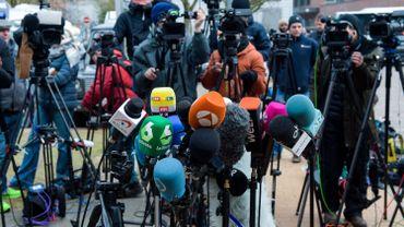 La pige touche notamment les journalistes, les moteurs et les cadreurs.