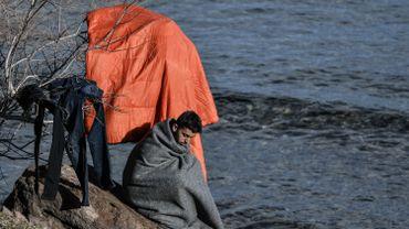 La Turquie ne laissera plus les migrants traverser la mer Egée vers l'Europe