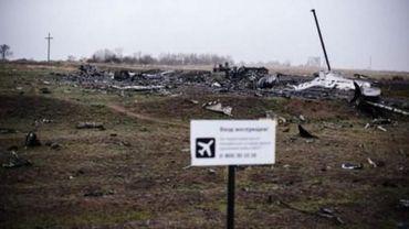 Ukraine/MH17: le Boeing a été abattu par un missile Bouk de fabrication russe