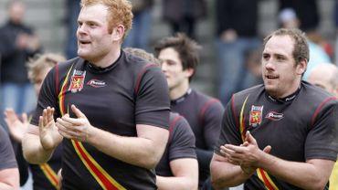 Rugby: Ajac arrive à la tête des Diables noirs pour trois saisons