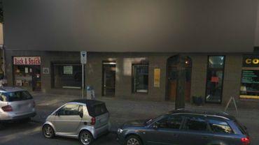 """La maison de rendez-vous berlinoise """"Bel Ami"""": un des lieux visités par """"le cartel du rail"""" selon le Handelsblatt"""