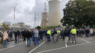 Sortie du nucléaire en2025: les consommateurs industriels d'électricité demandent de mettre l'idéologie de côté