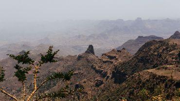 7 images Éthiopie : une vue à couper le souffle sur le parc national du Simien, magnifique chaîne de montagnes du nord du pays.