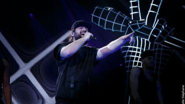 Nicholas crée la surprise avec une reprise des Backstreet Boys