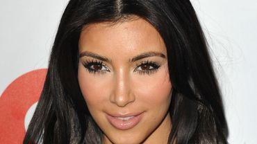 """Kim Kardashian, invitée du dernier épisode d'""""American Dad"""" sur Fox"""