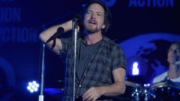 Les organisateurs du Rock Werchter indiquent sur Twitter comprendre la décision de Pearl Jam.