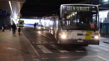 Des bus De Lijn à vendre à partir de 450 euros