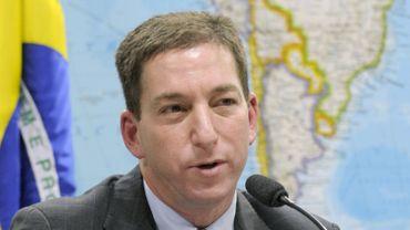 Le journaliste du Guardian Glenn Greenwald, compagnon de David Miranda, est l'un des premiers à avoir révélé le programme de surveillance américain.