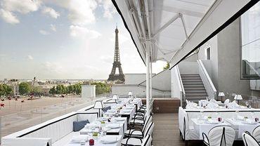 Paris la gourmande, les bonnes adresses de François-Régis Gaudry