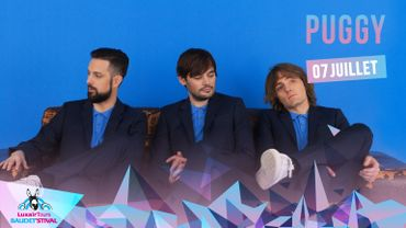 """Puggy dans """"Luxembourg Matin"""""""