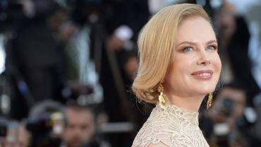 """Nicole Kidman avait déjà reçu un Oscar de la meilleure actrice en 2003 pour """"The Hour"""". Elle a été nommée pour le même trophées grâce à """"Moulin Rouge"""" et """"Red Rabbit""""."""