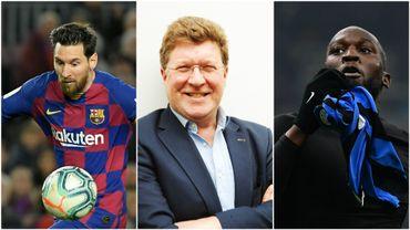 L'analyse de Thierry Luthers: Dans la générosité, le monde du foot n'est pas très collectif…