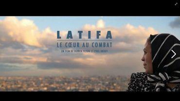 """Les réalisateurs Olivier Peyon et Cyril Brody vont faire le """"portrait intime de Latifa et filmer son combat, pour qu'il éveille les consciences"""", indique dans un communiqué la société de production Haut et Court, qui lance le projet"""