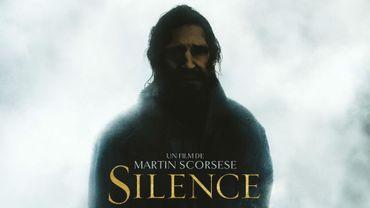 """""""Silence"""" de Martin Scorsese sortira en Belgique le 8 février 2017"""
