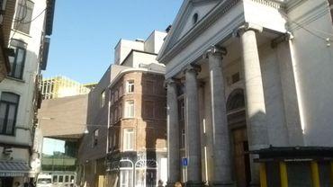 L'église Saint-Antoine de Padoue à la Ville Basse, à deux pas de Rive Gauche, fait partie des églises qui ont besoin d'être rénovée d'urgence.