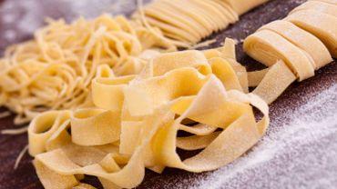 Recette de Candice : pâtes fraîches inratables