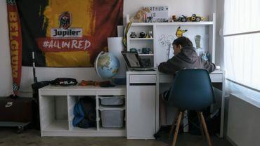 Flandre: de moins en moins d'élèves parlent néerlandais à la maison