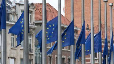 Droits de douane sur l'acier et l'aluminium: l'Union européenne saisit l'OMC