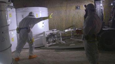 """Déchets nucléaires à Olen: les mesures de radioactivité prises à Olen """"correctement relatées"""", affirme la RTBF"""