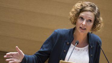Marie-Martine Schyns doit encore rassurer les enseignants concernant la formation continue pour le cours de philosophie et citoyenneté