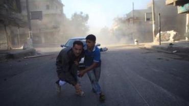 """Syrie: """"une catastrophe humanitaire menace à Alep"""""""