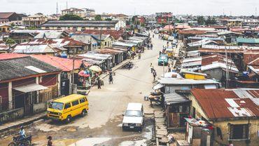 Le premier cas de coronavirus en Afrique subsaharienne a été identifié dans la province de Lagos, au Nigéria.