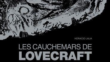 Les nouvelles Lovecraft revues à la sauce BD