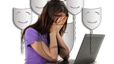 """""""Le cyberharcèlement est un délit, il ne faut pas hésiter à porter plainte"""""""