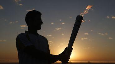 La flamme olympique pour les JO 2020 partira de Fukushima