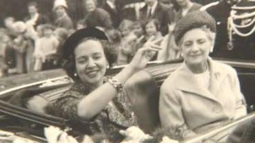 Les amies de la reine Fabiola se souviennent
