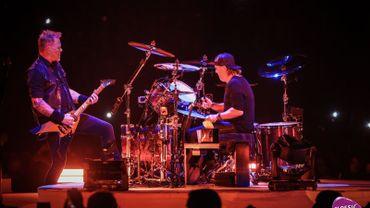 Metallica: un nouvel album de covers?